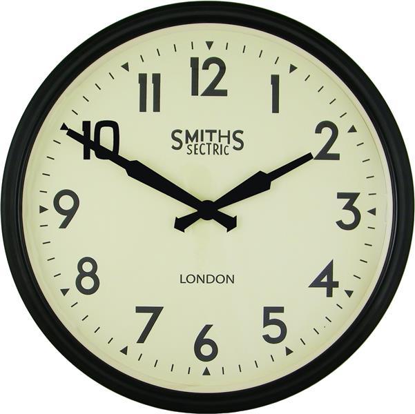 【正規輸入品】 イギリス ロジャーラッセル SM/LM/ARABIC ROGER LASCELLES 掛け時計 スミスデザイン:時計のソフィアス