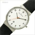 スカーゲンSKAGENクオーツメンズ腕時計SKW6024[SB]