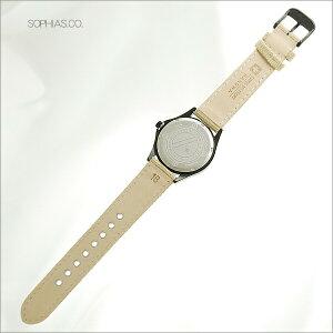 スイスミリタリー腕時計クラシックホワイト×ベージュメンズML387