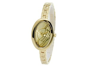 ヴィヴィアンウエストウッドVV098GDVIVIENNEWESTWOODレディース腕時計[ST]