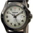 ウェンガー 腕時計 70474 海外モデル ALPINE アルパイン グリーングラデーション メンズ [SB]