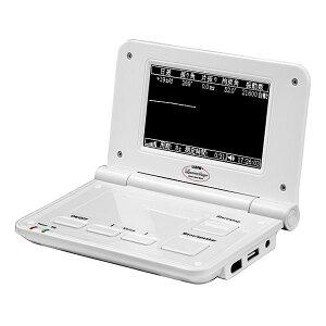 ワインディングマシンローテンシュラガーLUHWエスプリマ自動巻き時計計測器ホワイトLU12001WT
