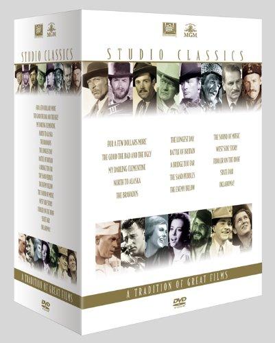 洋画, ミュージカル  DVD BOX DVD
