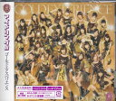 GOLD EXPERIENCE / アイドリング!!! 【CD】