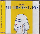 ALL TIME BEST:EVE / MINMI 【CD】