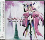 Recursive Call / OSTER project 【CD】