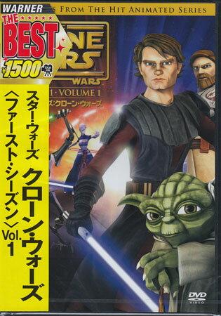 アニメ, 海外アニメ  Vol.1 DVD