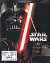 スターウォーズ オリジナル トリロジー エピソード 4-6 ブルーレイ+DVDセット 【DVD、Blu-ray】