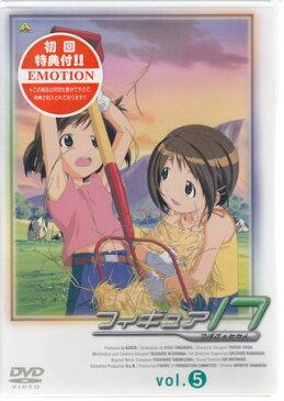 フィギュア17 つばさ&ヒカル 5 【DVD】【RCP】