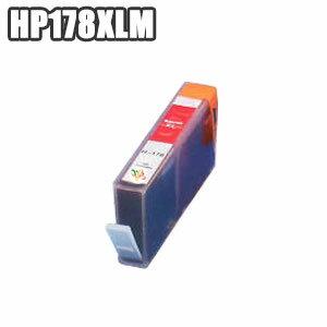 PCサプライ・消耗品, インクカートリッジ HP178XLM ic hp178 HP CN684HJ CB322HJ CB323HJ CB324HJ CB325HJ Deskjet 3070A 3520 Officejet 4620 Photosmart 5510 5520 5521 6510 6520 6521 B109A C5380 C6380 D5460 Plus B209A Premium FAX All-in-One C309a hp178M