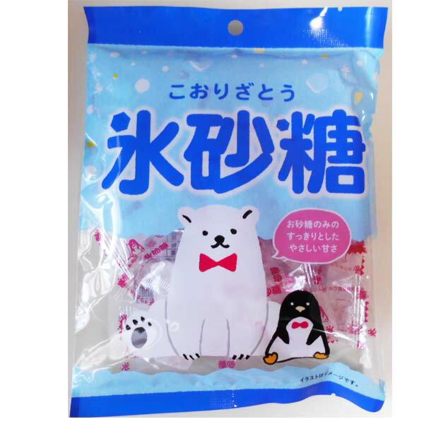 氷砂糖100g(メイホウ食品)
