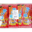 揚げ柳(くじ付き30+あたり分2=32袋)福岡大塩するめの商品画像