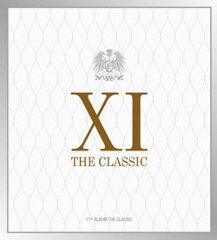 CMCC-10098 [初回ポスター(丸めて同梱)付・予約05/22] SHINHWA / 11集『THE CLASSIC』THANKS E...
