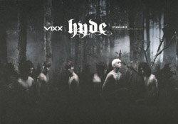 VIXX / 1ST MINI ALBUM『hyde』 (2013.05)