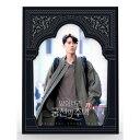 [初回ポスター(丸めて同梱)付]韓国ドラマOST / 『アルハンブラ宮殿の思い出』 [ゲーム・バージョン](tvN週末ドラマ)