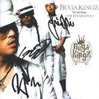 Buga Kingz / 2集『THE RENAISSANCE』