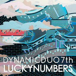Dynamic Duo / 7th『LUCKYNUMBERS』