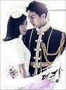 イ・スンギ,ハ・ジウォン L100004480 韓国ドラマOST (MBC) / 『キング〜Two Hearts』The King...