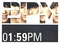 2PM/1集 - 01:59PM (album 2009)