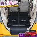 Levolva JF3/4系NBOX・N BOXカスタム専用ラゲッジルームカバ...