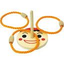 【木製わなげあそび(ピノキオ)】知育玩具/アーテック/おもちゃ/勉強/育児/木製玩具
