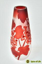 """[送料無料]花瓶ガラス""""スグリ"""""""