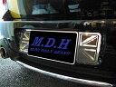 BMWミニ R60/クロスオーバー バックナンバーガーニッシュ 【M...