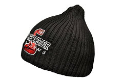【数量限定セール品】BUSHMASTER ブッシュマスタータイプ ニット帽 帽子 ブラック 黒