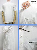 半袖ポロシャツ(メンズ)