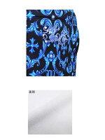 メタルアラベスク暖暖スカート(レディース)