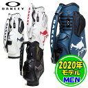 【40%OFF!!】オークリー/OAKLEY(2020年モデル!)Skull Golf Bag 14.0スカル ゴルフ キャディバッグ ゴルフ/キャディバッグ・・・