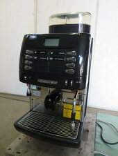 ◆FMI/チンバリM1-S10エスプレッソコーヒーマシン[0307AI]8BY!-1【中古】【RCP】