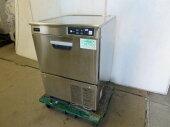 ◆サンヨー業務用食器洗浄機DW-UD44U50Hz[0419CI]7CY!-1【中古】【RCP】