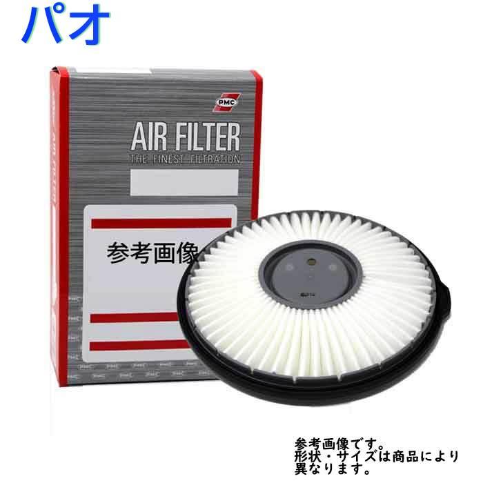 吸気系パーツ, エアクリーナー・エアフィルター  PK10 PA-6168 16546-01B00