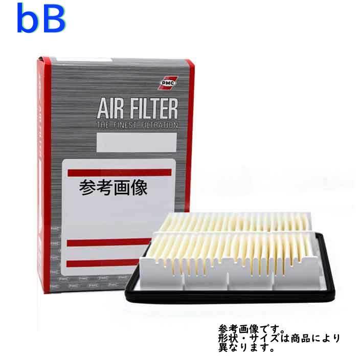 吸気系パーツ, エアクリーナー・エアフィルター  bB QNC21 PA-1695 17801-B1010