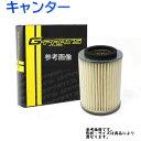 G-Parts エアフィルター 三菱 キャンター 型式FB50A/FB51A用 ...
