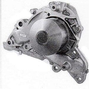 冷却系パーツ, その他  AY720-MT063 PITWORK WATER PUMP MD976464