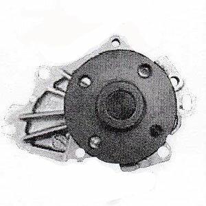 ウォーターポンプ ウオポン RAV4 ACA20W ACA21W エンジン 1AZ 用 WPT-129 アイシン AISIN トヨタ TOYOTA