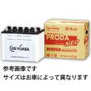バッテリー (TCM) フォークリフト 型式 FD100 用 PRN-130F51×2 PRODA NEO プローダ・ネオ ユニキャリア GSユアサ GS YUASA