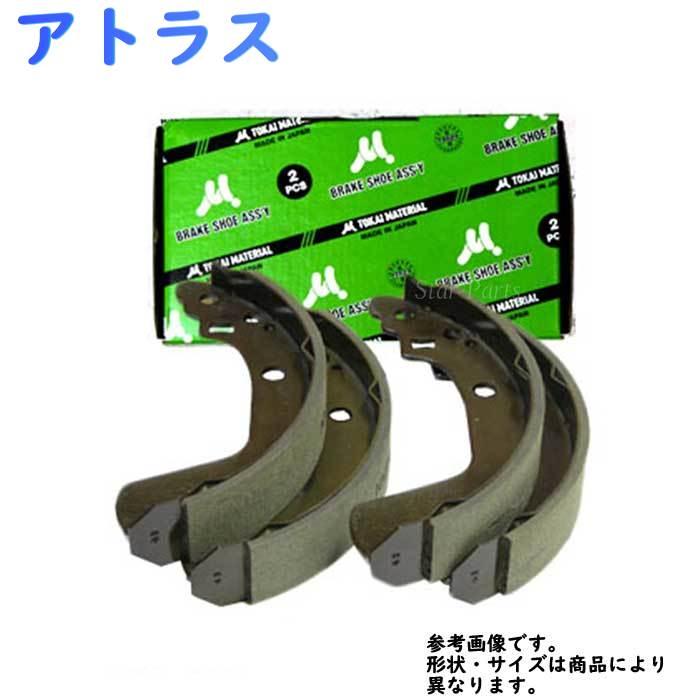ブレーキ, ブレーキシュー  SK4F23 SN1155 TOKAI 44060-3T126 44060-5T625 AY360-NS078