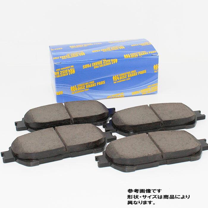 ブレーキ, ブレーキパッド  BR9 D7064M-02 MK MK pad 26696AG031