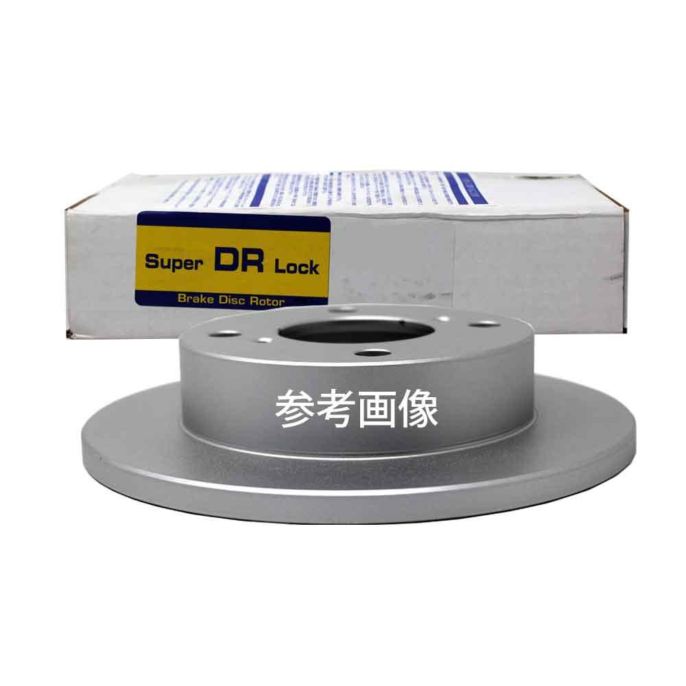 ブレーキ, ブレーキローター  SDR 1 SDR3505