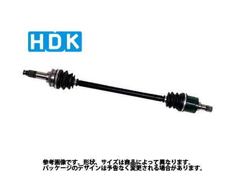 ドライブシャフト ASSY アッセン ミラ L502S 右側用 DS-DA-02A38 コア返却不要 HDK 姫路第一鋼業 ...