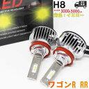 H8対応 フォグランプ用LED電球 スズキ ワゴンR-RR 型式MH22S ...