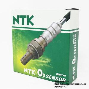 理想の空燃比を検知するNTK O2センサー特価 NTK O2センサー ジルコニア素子採用の高性能O2セン...