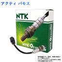 NTK O2センサ ホンダ アクティ バモス EXマニ用 OZA558-EH1 N...