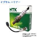 NTK O2センサ トヨタ イプサム ハリアー EXマニ用 OZA670-EE2...