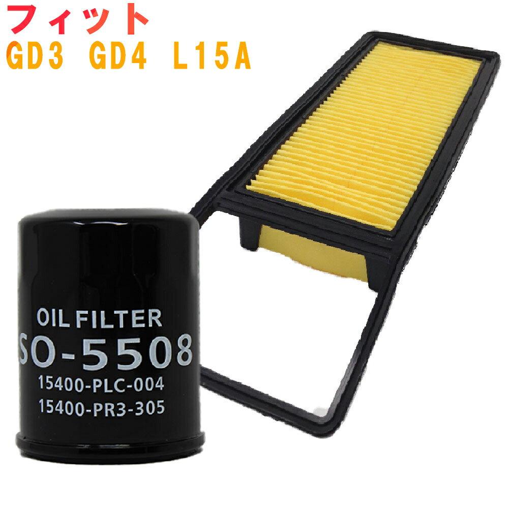 吸気系パーツ, エアクリーナー・エアフィルター  GD3GD4 L15A Star-Parts SO-5508SAE-5103