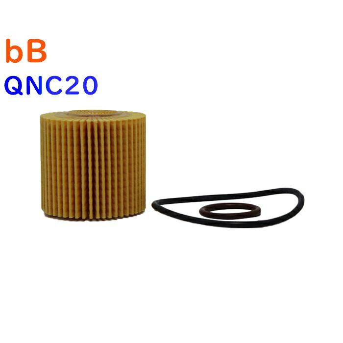 エンジン, オイルフィルター  bB QNC20 SO-1512 Star-Parts 04152-40060