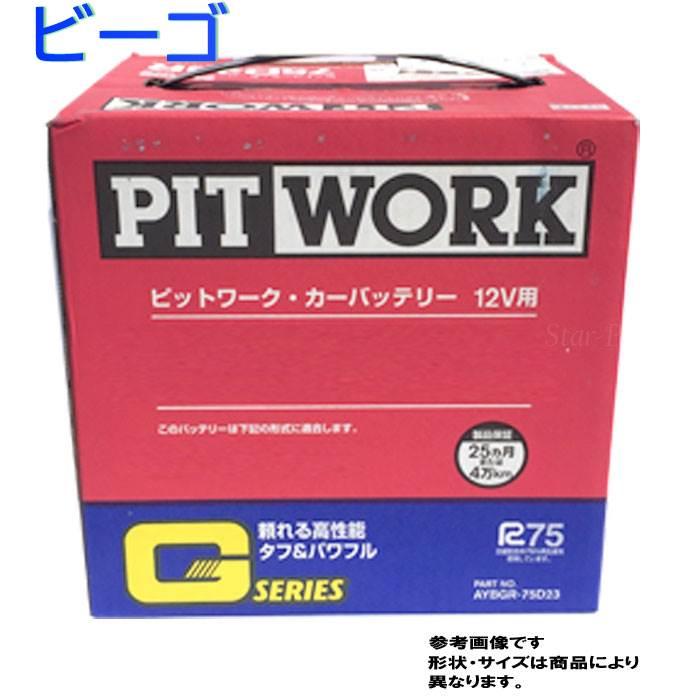 バッテリー, バッテリー本体  CBA-J200G H1801? AYBGL-40B19 G () PITWORK